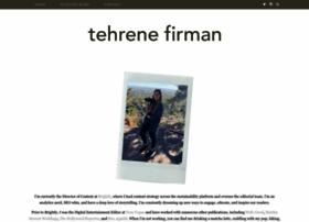 tehrene.com