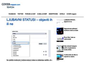 tehton.covermagazin.com