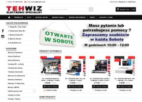 tehwiz.co.uk