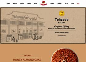 tehzeeb.com