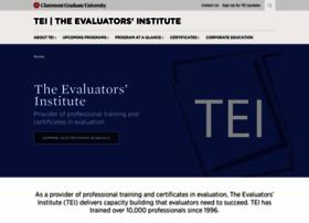 tei.gwu.edu
