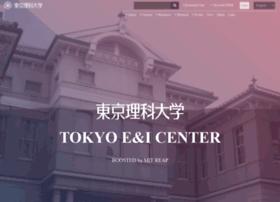 teic.tus.ac.jp
