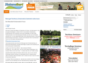 teichbau-forum-naturagart.de