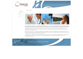 teicospharma.com