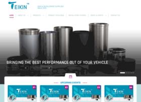 teikin.com