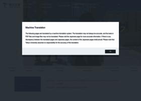 teikyo-u.ac.jp