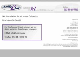 teile2go.de