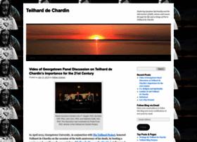 teilhard.com