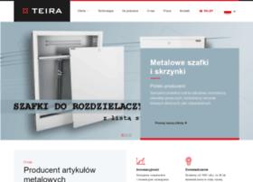 teira.pl