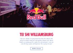 teishiwilliamsburg.splashthat.com