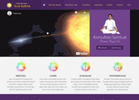 tejasurya.com
