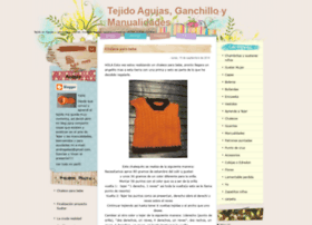 tejido en agujas websites and posts on boleros tejido en agujas