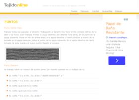 tejidonline.com.ar