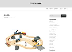 tejnews.info