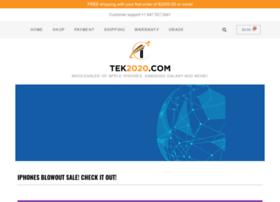tek2020.com