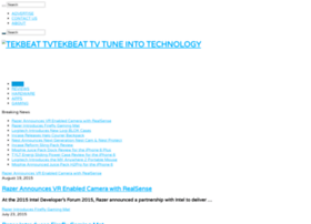 tekbeattv.com