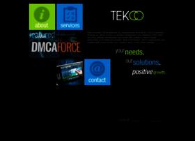 tekco.com