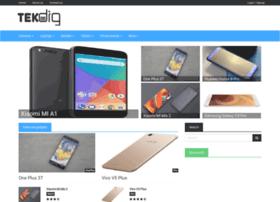 tekdig.com
