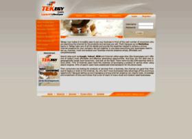 tekegysms.com