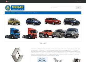 tekeler.com
