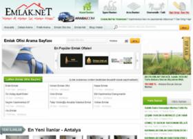 tekelioglu.emlak.net