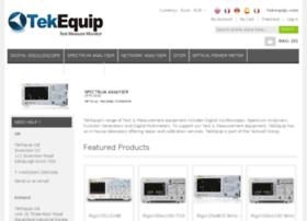 tekequip.com