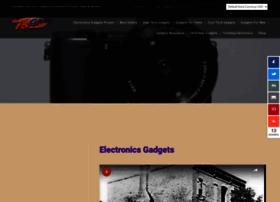 tekgain.com