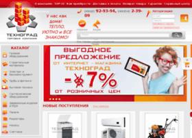 tekhnograd.ru