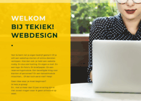 tekiek.nl
