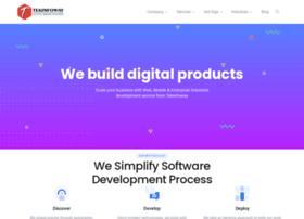 tekinfoway.com