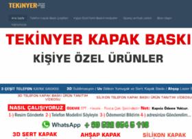 tekinyerkapakbaski.com