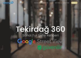 tekirdag360.com