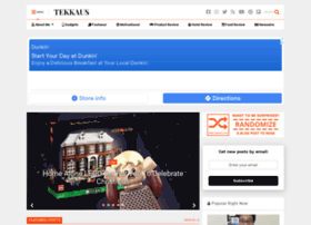tekkaus.blogspot.com
