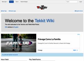 tekkitwiki.com
