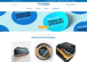 tekkrom.cl