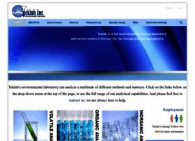 teklabinc.com