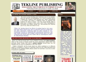 teklinepublishing.co.uk