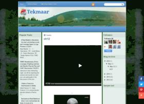 tekmaar.blogspot.com