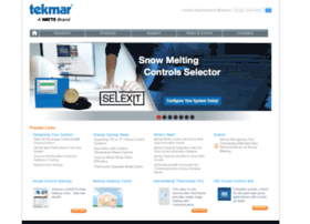 tekmarcontrols.com