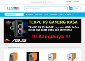 tekmarshop.com.tr