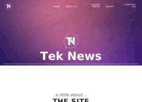 teknews.co.uk