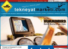 tekneyatmarketi.com