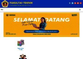 teknik.umk.ac.id