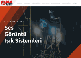 teknikajans.net
