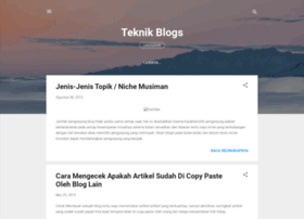 teknikblogs.blogspot.com