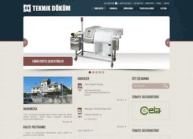 teknikdokum.com