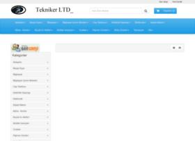 teknikerltd.com