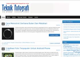 teknikfotografi.org