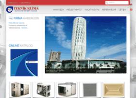 teknikklima.com.tr