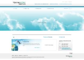 teknikkom.com